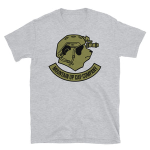 Mountain Up Cap Company Tee
