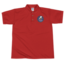 Load image into Gallery viewer, Seabees Embroidered Polo Shirt