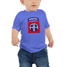 Load image into Gallery viewer, 82nd Abn Baby Jersey Short Sleeve Tee