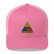 Load image into Gallery viewer, 1st AD Trucker Cap