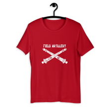 Load image into Gallery viewer, Cross Cannon Short-Sleeve Unisex T-Shirt