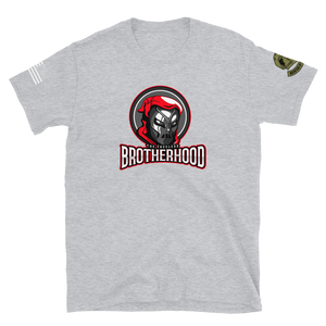 The Faceless Brotherhood Tee