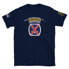 Load image into Gallery viewer, Light Fighters School Tee