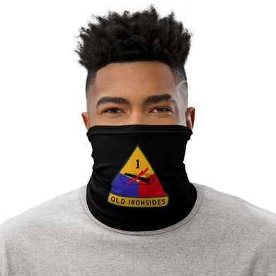 Iron Soldier Neck Gaiter