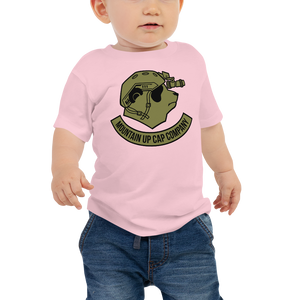 Baby Mountain Up Short Sleeve Tee