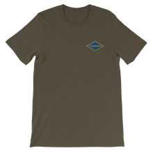Load image into Gallery viewer, Ranger Embroidered Short-Sleeve Unisex T-Shirt