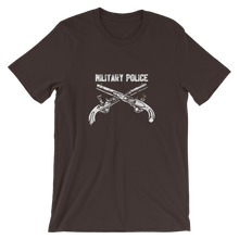 Load image into Gallery viewer, Military Police Short-Sleeve Unisex T-Shirt