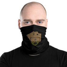 Load image into Gallery viewer, Triple Deuce Neck Gaiter