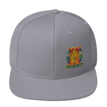 Load image into Gallery viewer, Golden Dragon Snapback Hat