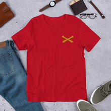 Load image into Gallery viewer, Field Artillery Short-Sleeve Unisex T-Shirt