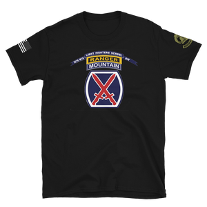 Light Fighters School Tee