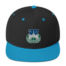 Load image into Gallery viewer, Ascend 2 Victory Snapback Hat