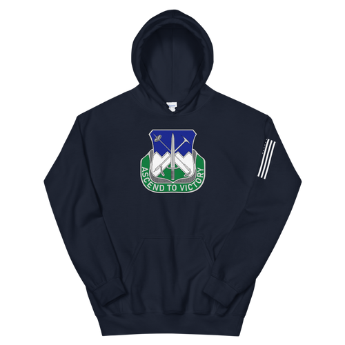 Ascend To Victory Hoodie