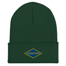 Load image into Gallery viewer, Ranger Cuffed Beanie