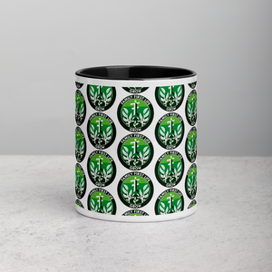 FFL GROW Mug with Color Inside