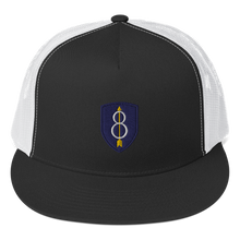 Load image into Gallery viewer, 8th ID Trucker Cap