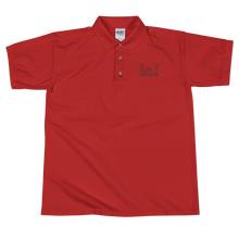 Load image into Gallery viewer, Engineer Embroidered Polo Shirt