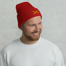Load image into Gallery viewer, Field ArtilleryCuffed Beanie