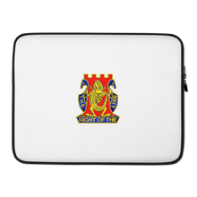 Load image into Gallery viewer, Golden Dragon Laptop Sleeve - 13 in