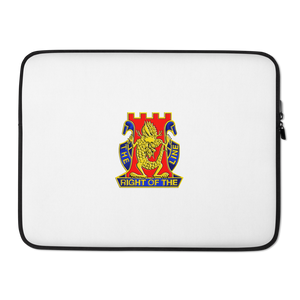 Golden Dragon Laptop Sleeve - 13 in