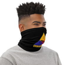 Load image into Gallery viewer, Iron Soldier Neck Gaiter