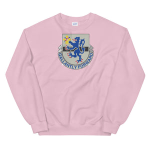 Gallantly Forward Unisex Sweatshirt