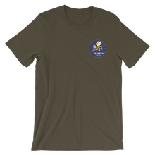 Load image into Gallery viewer, Seabees 100% Embroidered Short-Sleeve Unisex T-Shirt