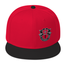 Load image into Gallery viewer, De Oppresso Liber Snapback Hat