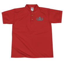 Load image into Gallery viewer, EOD Embroidered Polo Shirt