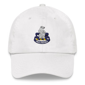 George (4-31 IN) Dad hat