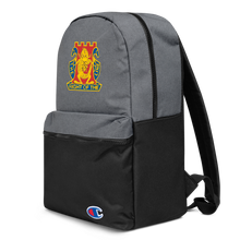 Load image into Gallery viewer, Golden Dragon Embroidered Champion Backpack