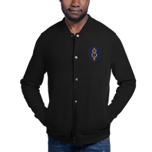 Load image into Gallery viewer, 8th Infantry Division Embroidered Champion Bomber Jacket