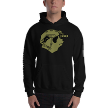 Load image into Gallery viewer, Pando Commando Night Fighter Hoodie