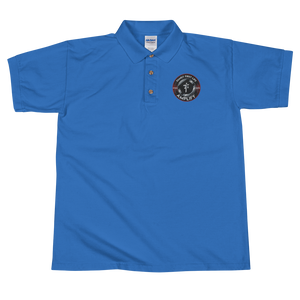 FFL AMPLIFY Embroidered Polo Shirt