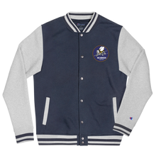 Load image into Gallery viewer, Seabees Embroidered Champion Bomber Jacket