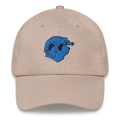 Infantry Panda Dad hat