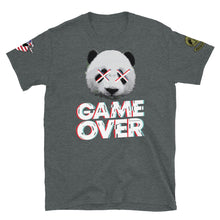 Load image into Gallery viewer, GAME OVER Tee