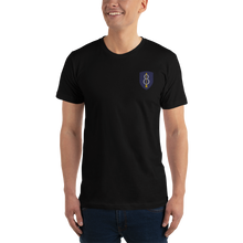 Load image into Gallery viewer, 8th Infantry Division Embroidered T-Shirt