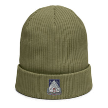 Load image into Gallery viewer, 87th Infantry Regiment Organic ribbed beanie