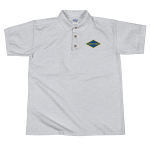 Ranger Embroidered Polo Shirt