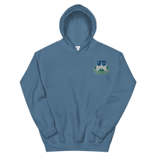 Load image into Gallery viewer, Ascend To Victory Embroidered Hoodie
