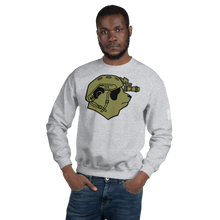 Load image into Gallery viewer, Pando Night Fighter Sweatshirt