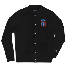 Load image into Gallery viewer, 82nd Abn Embroidered Champion Bomber Jacket