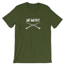 Load image into Gallery viewer, Infantry Short-Sleeve Unisex T-Shirt