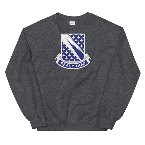 Ready Now (1-89 CAV) Unisex Sweatshirt
