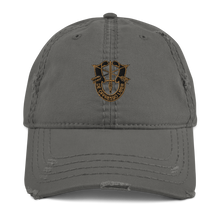 Load image into Gallery viewer, De Oppresso Liber Distressed Dad Hat