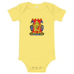Gold Dragon Onesie