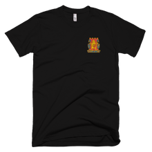 Load image into Gallery viewer, Golden Dragon Embroidered T-Shirt