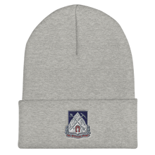 Load image into Gallery viewer, 87th Infantry Cuffed Beanie