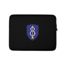 Load image into Gallery viewer, 8th ID Laptop Sleeve